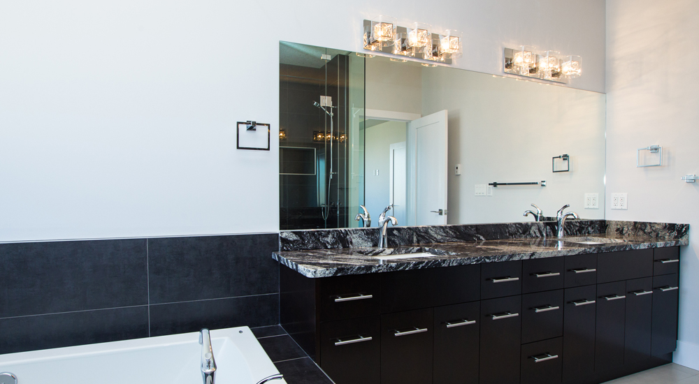 Windermere Showhome in Edmonton