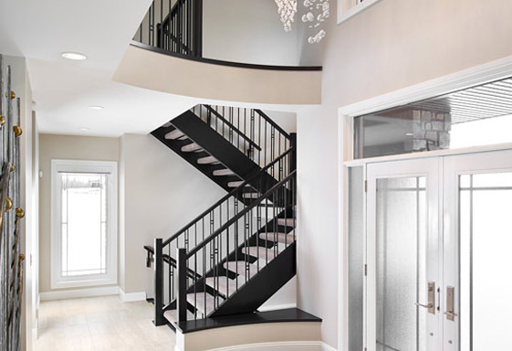 Introducing Iconic Estate Homes by Edmonton House Builder